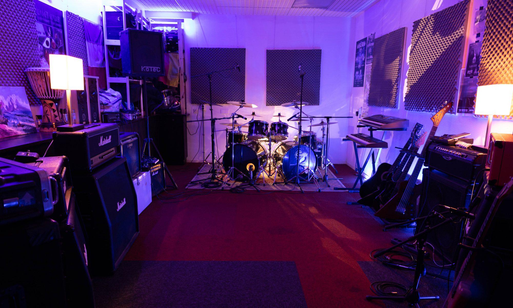 Catacomben Studio's